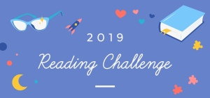 2019 POPSUGAR #ReadingChallenge | Choose Your Books OrangeCountyReaders.com