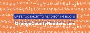 It's Monday! What Are You Reading? #weeklyrecap OrangeCountyReaders.com
