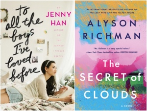 #AMonthofFaves What to Read Winter 2019 |#winterreads #whattoread OrangeCountyReaders.com