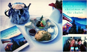 Author Anita Hughes It's Monday! What Are You Reading? #weeklyrecap OrangeCountyReaders.com